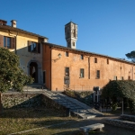 Antico Hospitalis di Stabio sede dell'Antiquarium