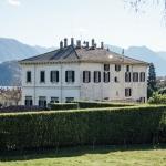 "Villa Albertoni Pirelli ""Carlia"""