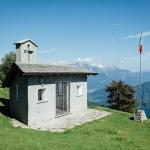 Cappella degli Alpini di Ossuccio