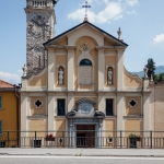 Church of Santo Stefano