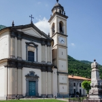 Church of Sant'Abbondio