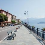 Lakeshore of Tremezzo