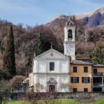 Church of Santi Nabore e Felice