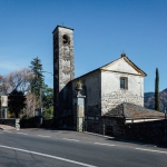 Church of San Vincenzo