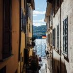 Historical hamlet of Tremezzo