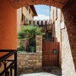 Historical hamlet of Balogno