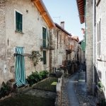 Historical hamlet of Viano