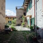 Historical hamlet of Intignano