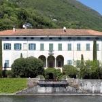Villa Trincani della Torre