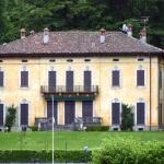Villa il Giumello